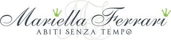 Mariella Ferrari Logo